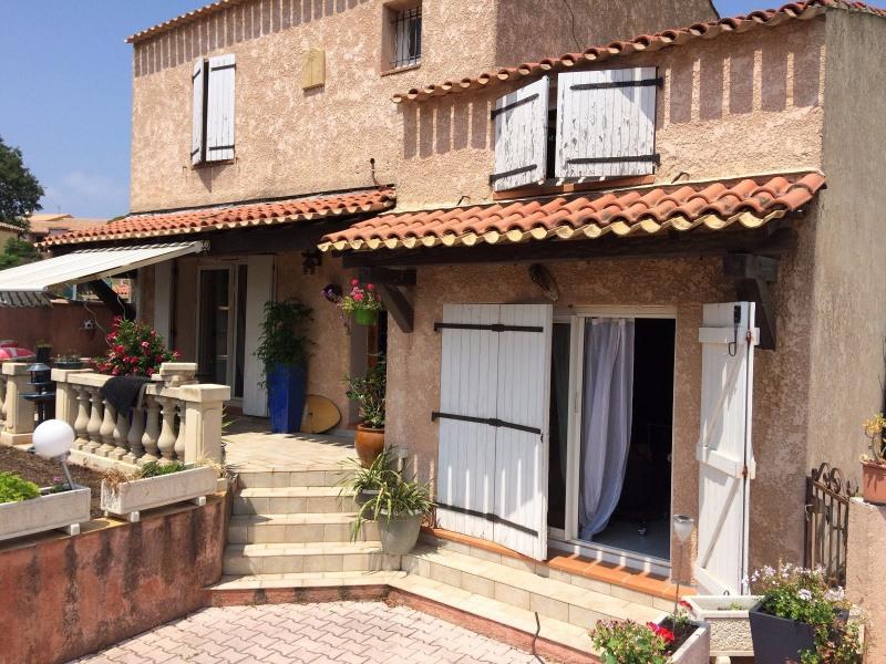 Sale house / villa Six fours les plages 475000€ - Picture 1