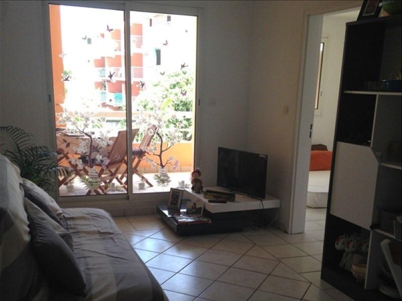 Venta  apartamento Ste clotilde 66000€ - Fotografía 1