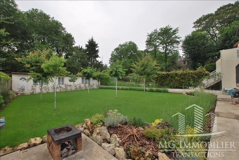 Sale house / villa Gagny 567000€ - Picture 11
