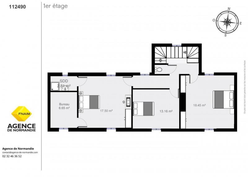 Sale house / villa Montreuil-l'argille 112000€ - Picture 11
