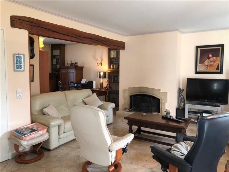 Sale house / villa Combs la ville 430000€ - Picture 6