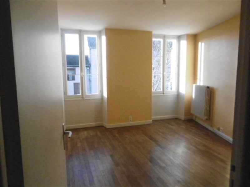 Rental apartment Figeac 432€ CC - Picture 2