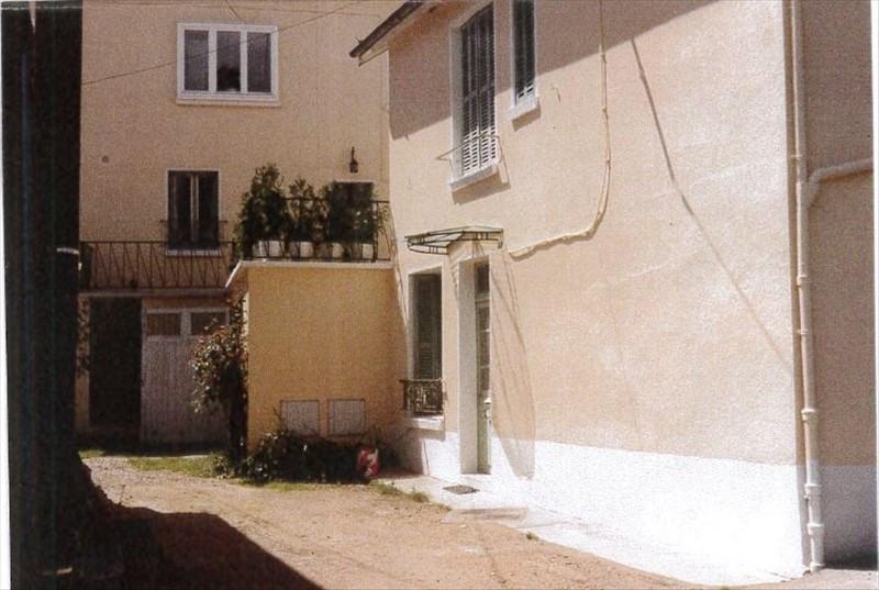 Verkoop  huis Villennes sur seine/ medan 420000€ - Foto 2