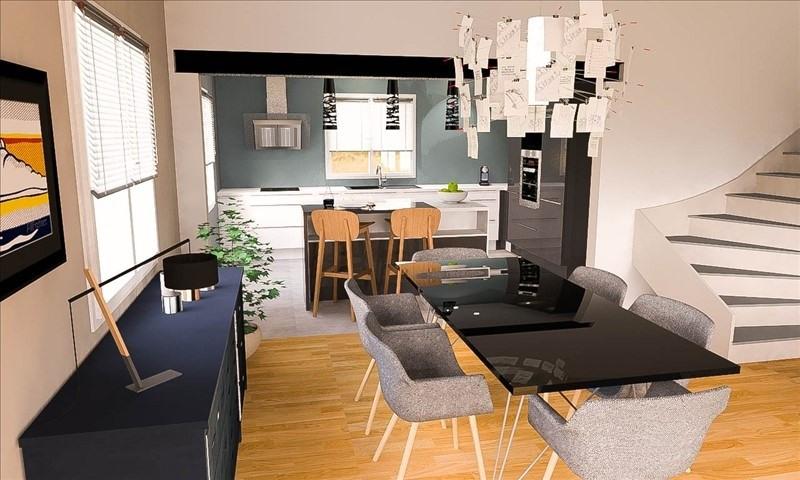 Deluxe sale house / villa Monnetier mornex 735000€ - Picture 6