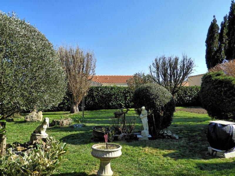 Sale house / villa Vaux sur mer 243800€ - Picture 14