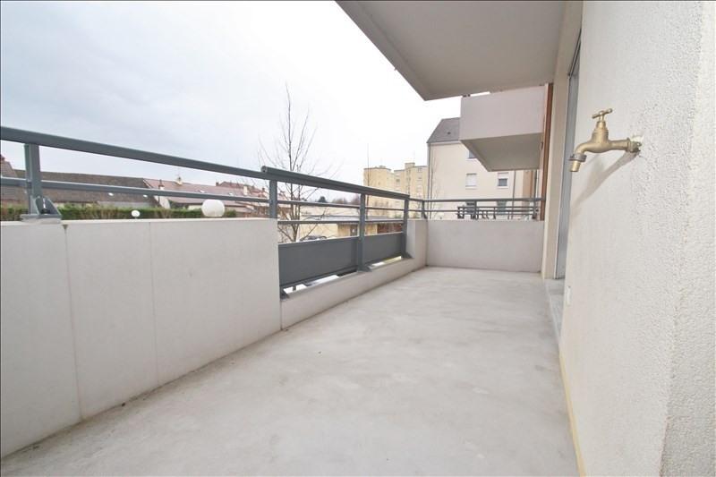 Venta  apartamento Chalon sur saone 107000€ - Fotografía 2