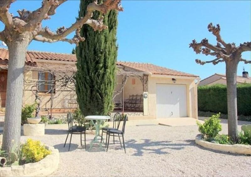 Vendita casa Caromb 349000€ - Fotografia 1