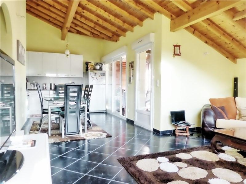 Vente appartement Marignier 228000€ - Photo 6