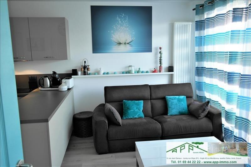 Vente de prestige appartement Athis mons 149900€ - Photo 5