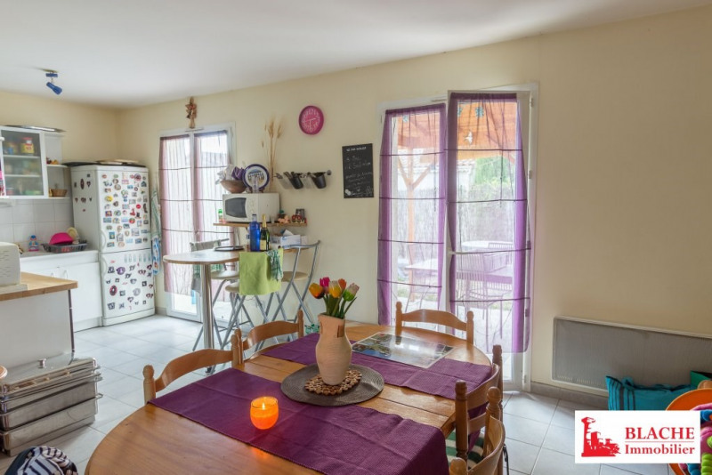 Rental house / villa Saulce sur rhone 730€ CC - Picture 4