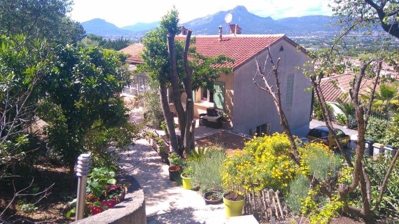 Sale house / villa La crau 460000€ - Picture 1