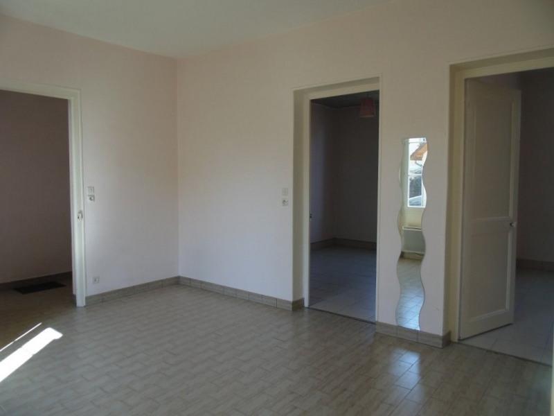 Vente appartement Saint-martin-d'hères 99000€ - Photo 1