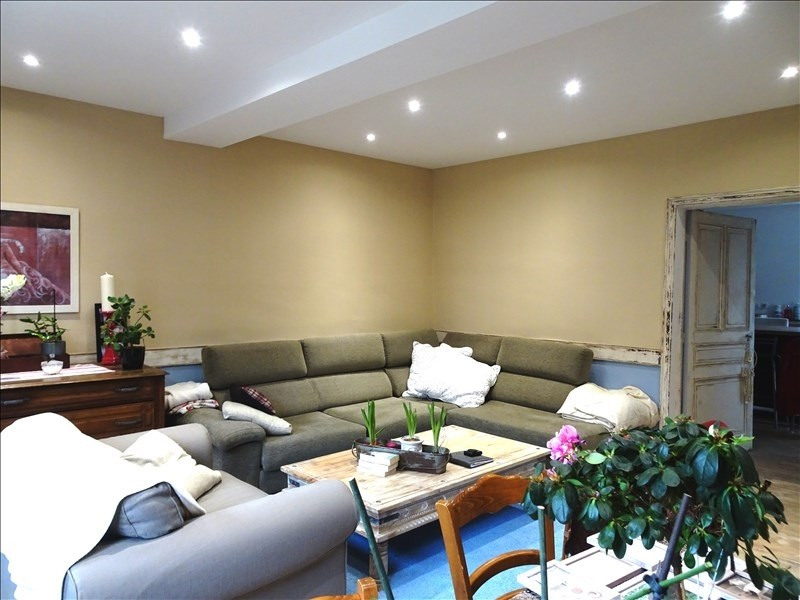 Vente maison / villa Vaulx-milieu 256000€ - Photo 6