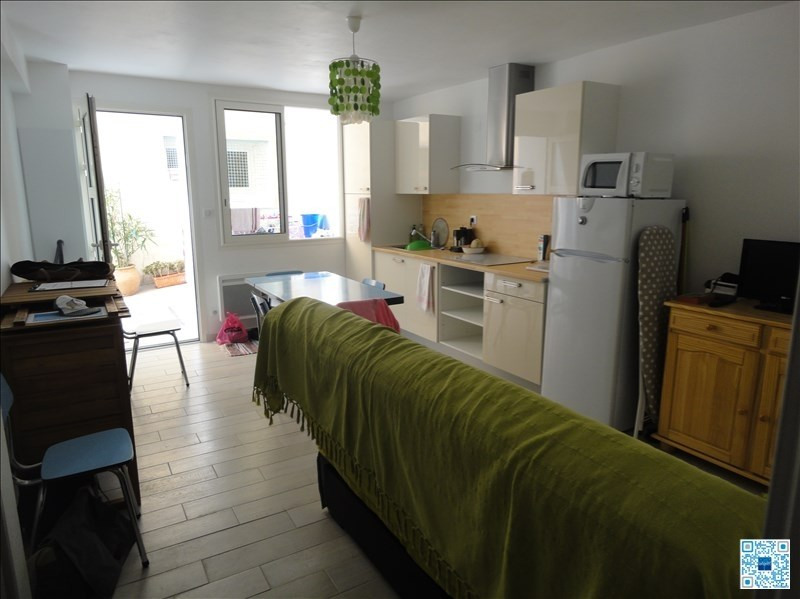 Vacation rental apartment Sete 420€ - Picture 2