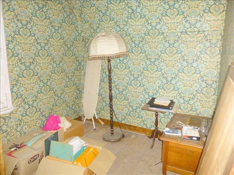 Sale house / villa Honfleur 125000€ - Picture 10
