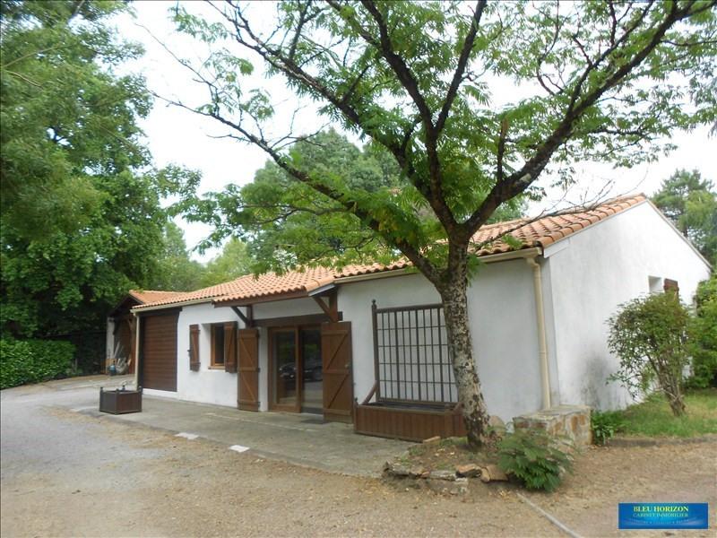 Vente maison / villa St mars de coutais 367500€ - Photo 9