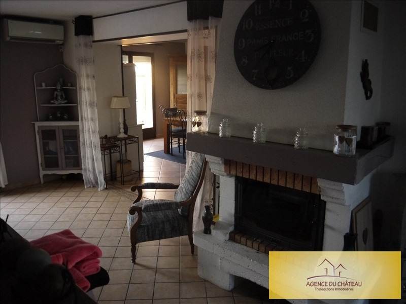 Verkoop  huis Freneuse 238000€ - Foto 5