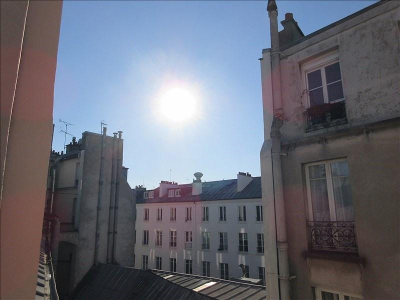 Sale apartment Paris 11ème 300000€ - Picture 3