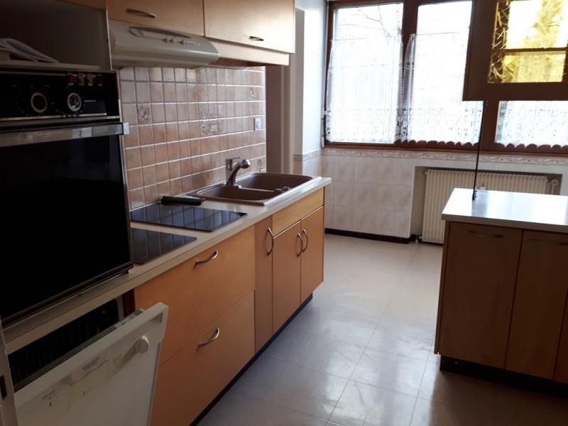 Affitto appartamento Annecy 1100€ CC - Fotografia 5