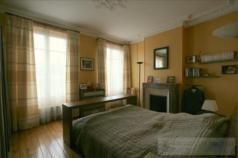 Vente appartement Fontainebleau 445 000€ - Photo 4