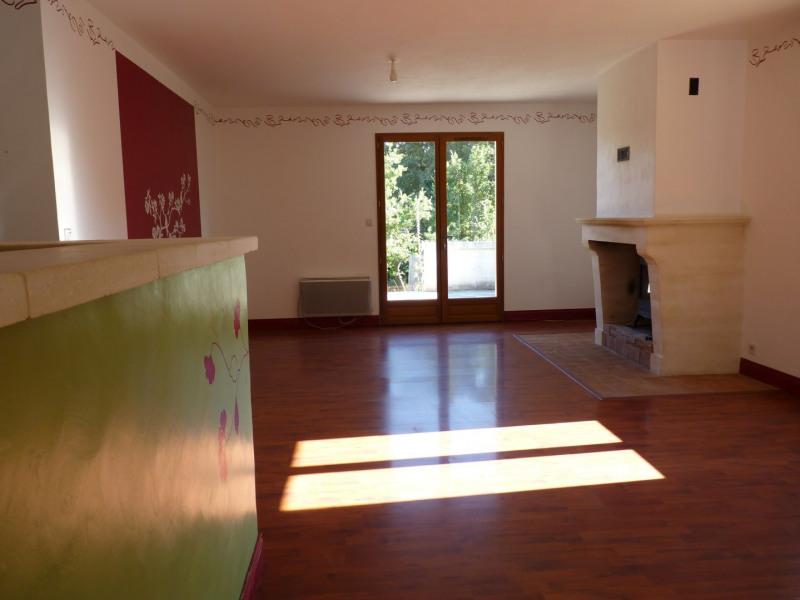 Vente maison / villa Vallon pont d arc 361000€ - Photo 8