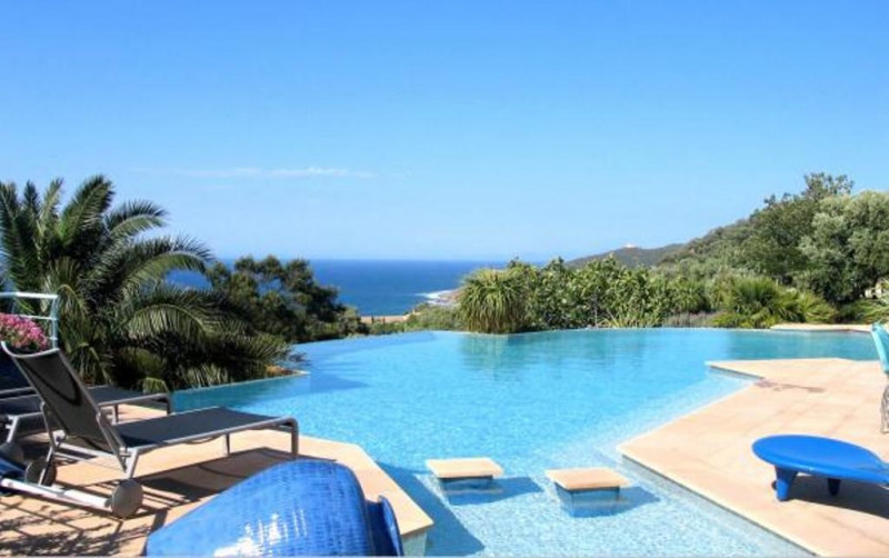 Vente de prestige maison / villa Corbara 2880000€ - Photo 6