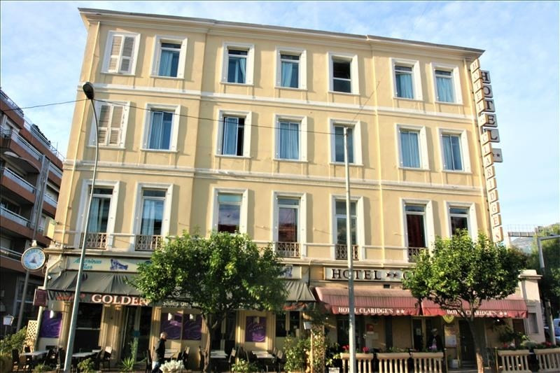 Commercial property sale shop Menton 899000€ - Picture 1
