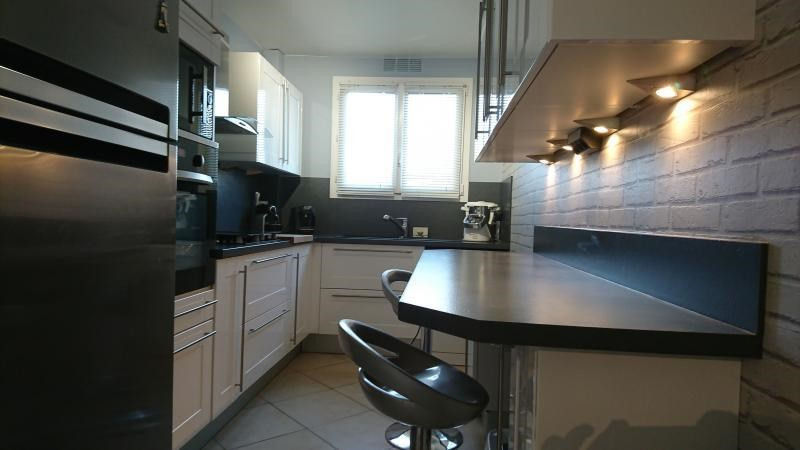 Sale apartment Bois d arcy 251 000€ - Picture 4
