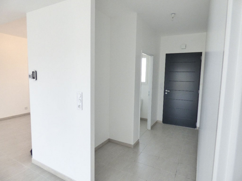 Rental house / villa Izon 1062€ CC - Picture 8