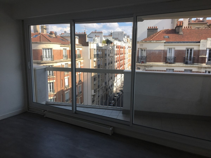 Rental apartment Asnieres sur seine 700€ CC - Picture 3
