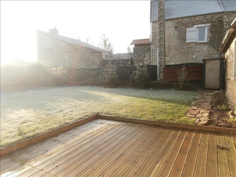 Sale house / villa St laurent de condel 158000€ - Picture 5
