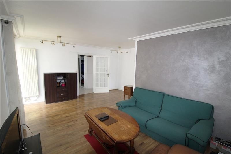 Vente appartement Elancourt 160000€ - Photo 2