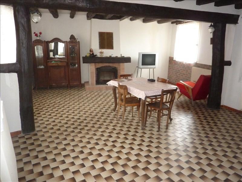 Sale house / villa Nanteuil le haudouin 290000€ - Picture 2