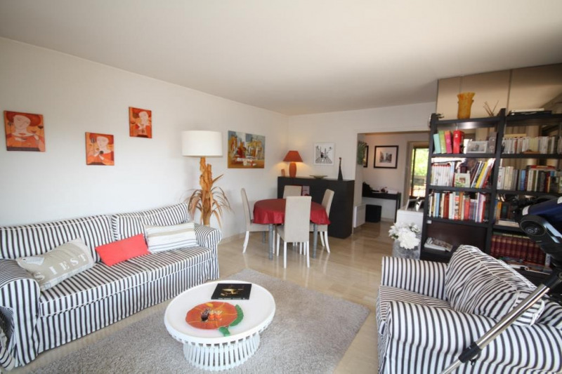 Sale apartment Juan-les-pins 675 000€ - Picture 2
