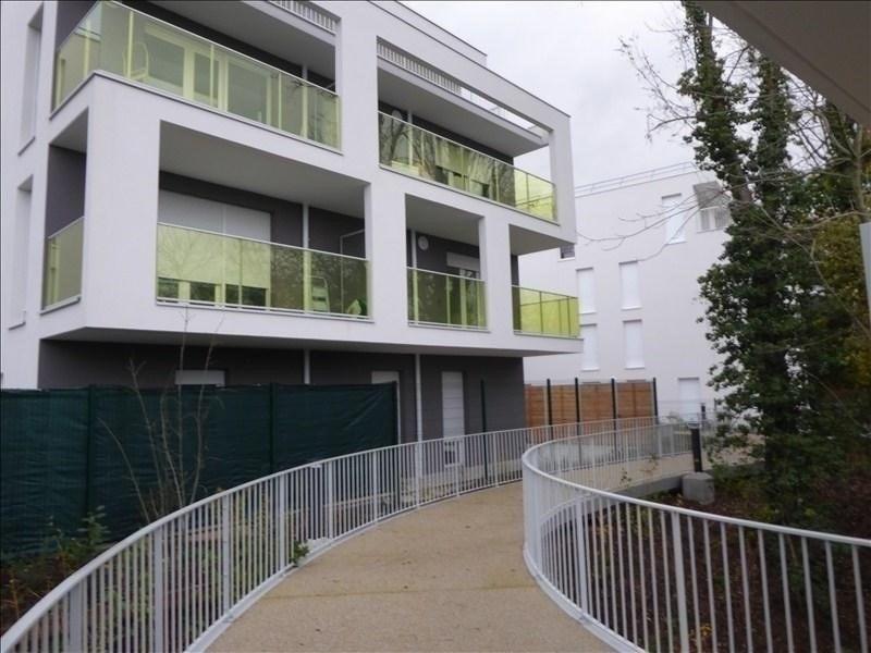 Vente appartement Villemomble 159000€ - Photo 1