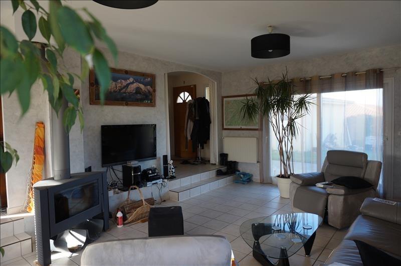 Revenda casa Villefontaine 349000€ - Fotografia 6