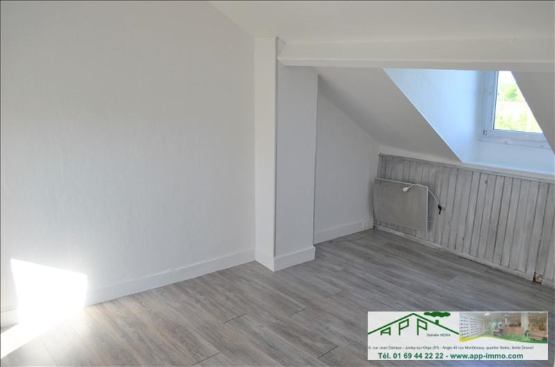 Sale apartment Viry chatillon 129 900€ - Picture 5