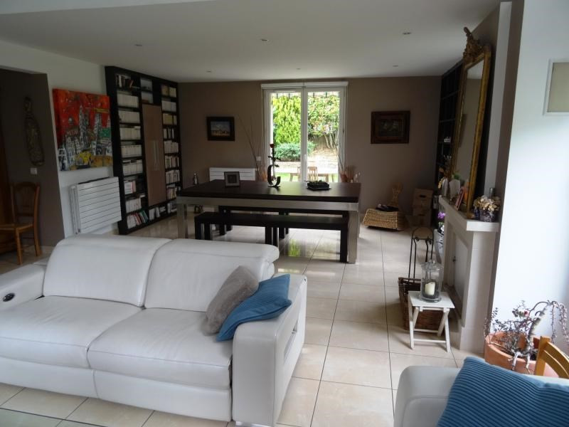 Vente maison / villa Villennes sur seine 787500€ - Photo 5