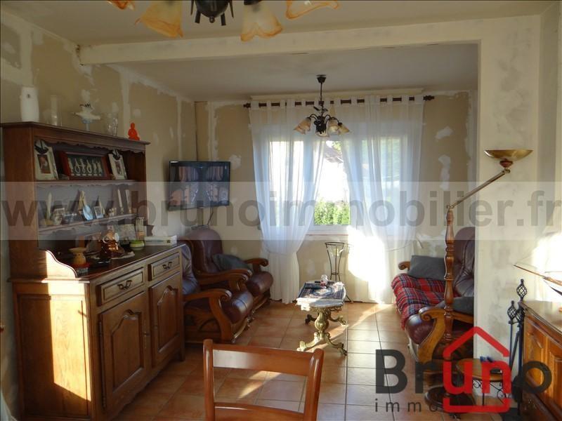 Vente maison / villa Vron 104700€ - Photo 2