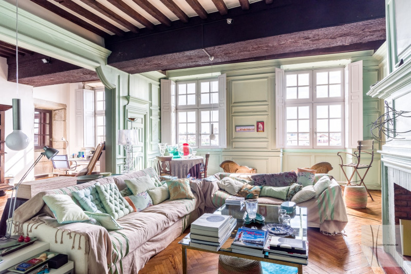Vente appartement Ciboure 795000€ - Photo 1