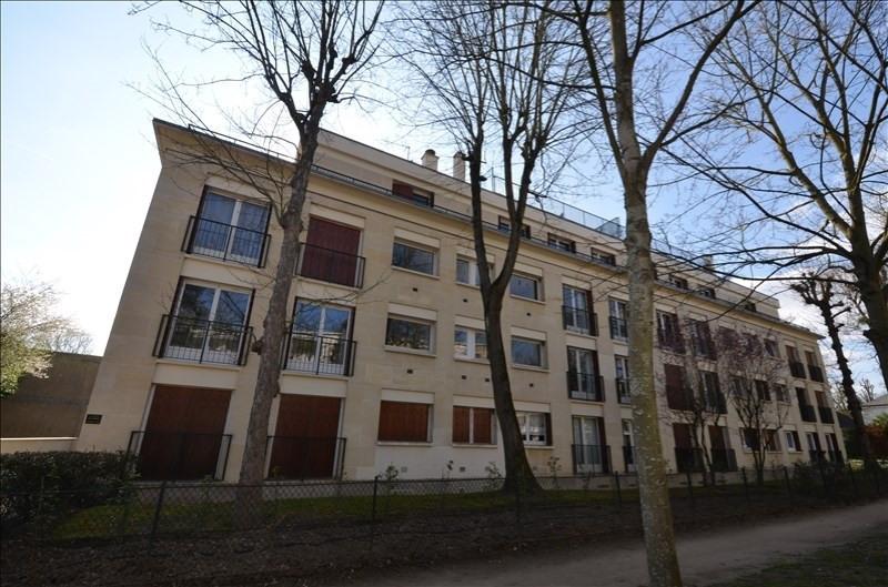 Rental apartment Maisons-laffitte 970€ CC - Picture 5