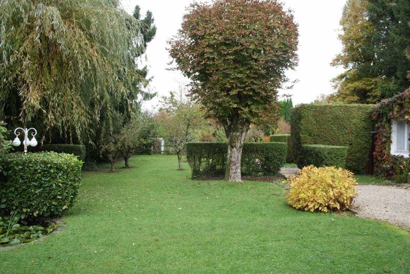 Sale house / villa Aulnoye aymeries 233700€ - Picture 10