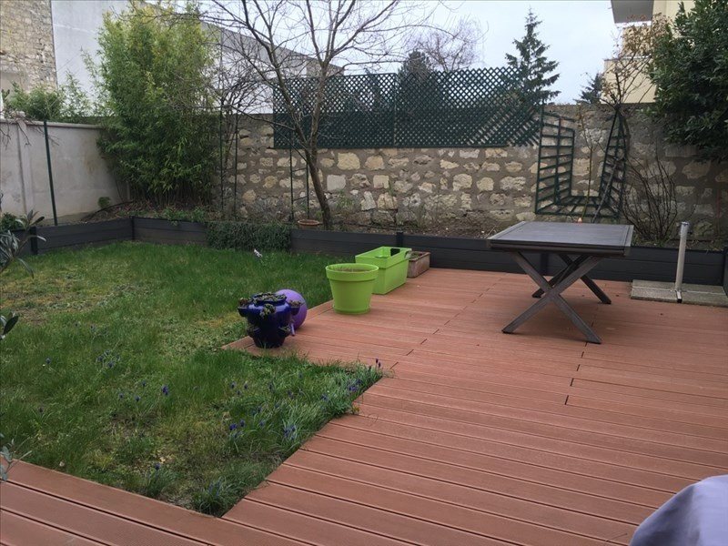 Location maison / villa Le pecq 2 300€ CC - Photo 2