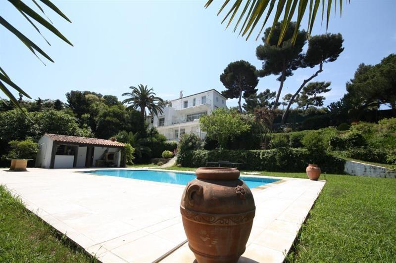 Deluxe sale house / villa Cap d'antibes 14900000€ - Picture 4