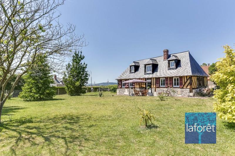 Vente maison / villa Quillebeuf sur seine 149900€ - Photo 1
