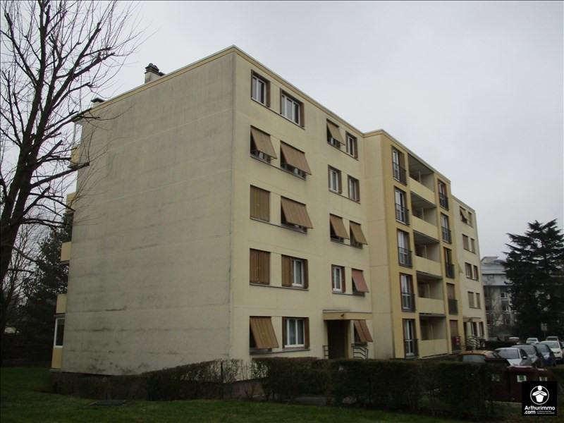 Sale apartment Brou-sur-chantereine 175700€ - Picture 1