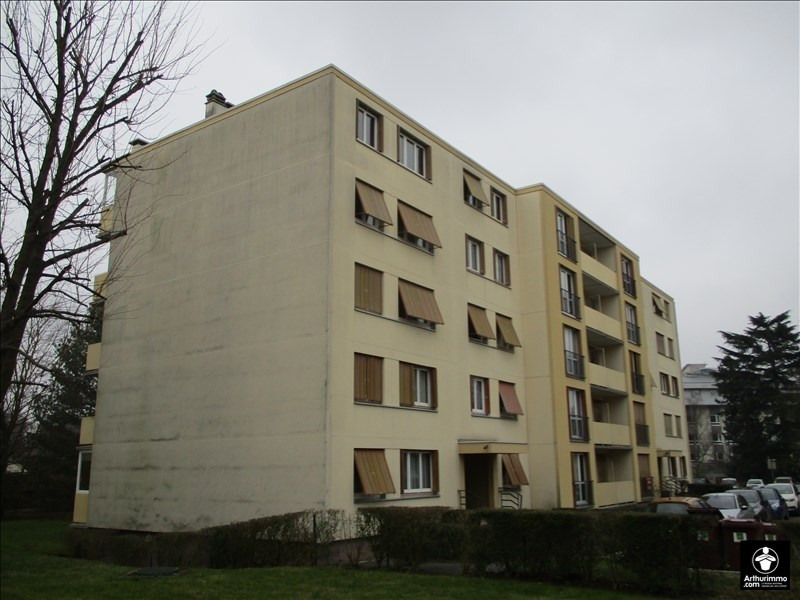 Vente appartement Brou-sur-chantereine 175700€ - Photo 1