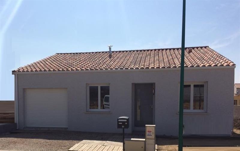 Maison  5 pièces + Terrain 400 m² Castelnau-le-Lez par VILLAS TERRA MERIDIONA