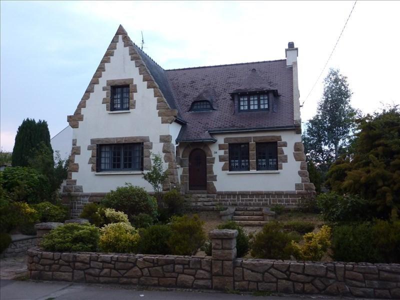 Sale house / villa St brieuc 148700€ - Picture 1