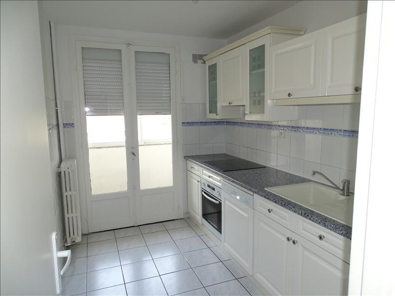 Vente appartement Sete 99 000€ - Photo 2
